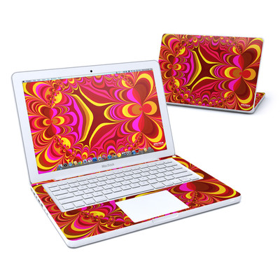MacBook 13in Skin - Cyclotomic Contours