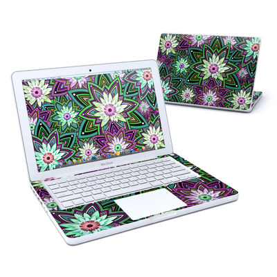 MacBook 13in Skin - Daisy Trippin