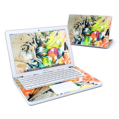 MacBook 13in Skin - Dance