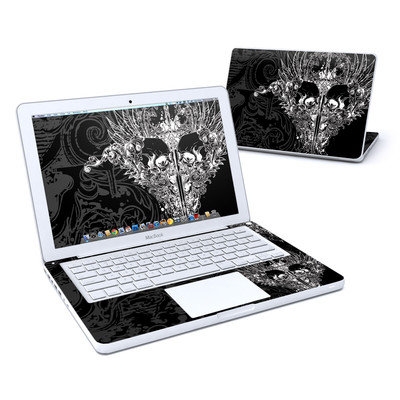 MacBook 13in Skin - Darkside