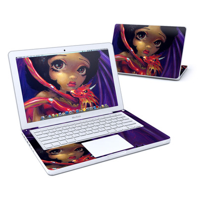 MacBook 13in Skin - Darling Dragonling