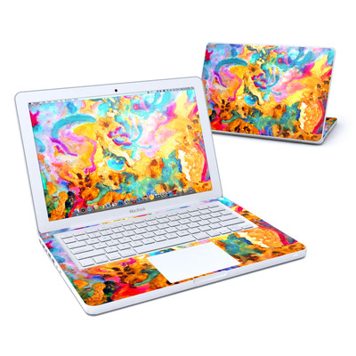 MacBook 13in Skin - Dawn Dance
