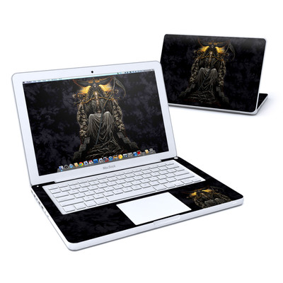 MacBook 13in Skin - Death Throne