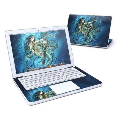 MacBook 13in Skin - Death Tide
