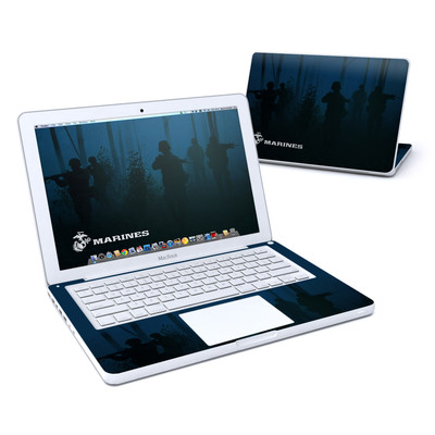 MacBook 13in Skin - Deploy