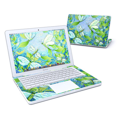 MacBook 13in Skin - Dragonfly Fantasy