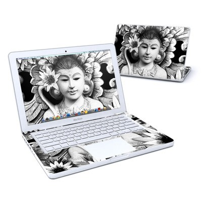 MacBook 13in Skin - Dawning of the Goddess