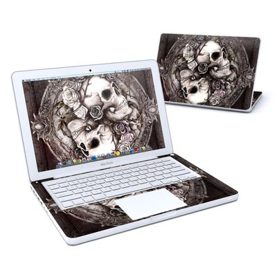 MacBook 13in Skin - Dioscuri