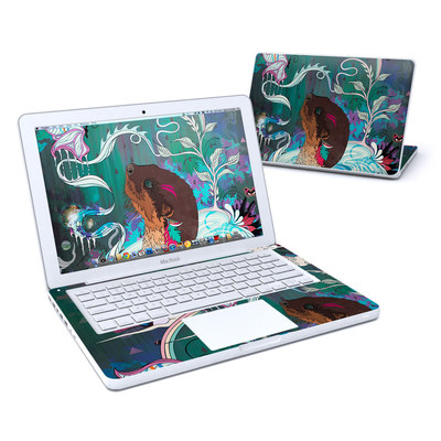MacBook 13in Skin - Distraction