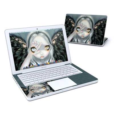 MacBook 13in Skin - Divine Hand