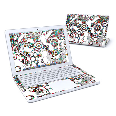 MacBook 13in Skin - Dots