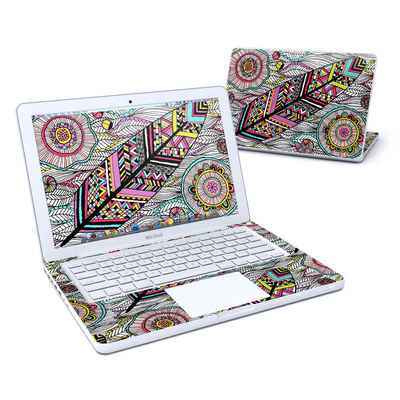 MacBook 13in Skin - Dream Feather