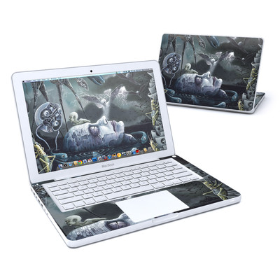MacBook 13in Skin - Dreams