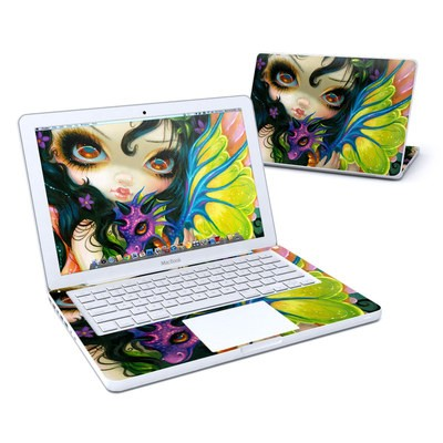 MacBook 13in Skin - Dragonling Child
