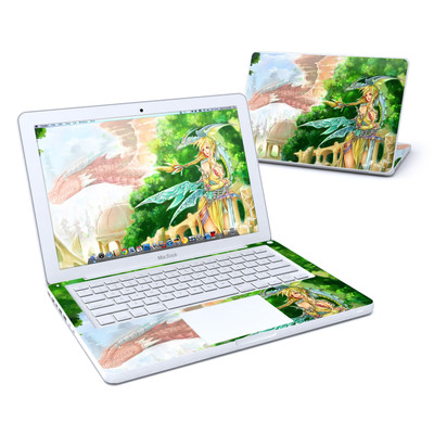 MacBook 13in Skin - Dragonlore