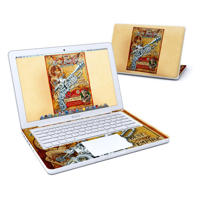 MacBook 13in Skin - The Duelist