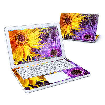 MacBook 13in Skin - Daisy Yin Daisy Yang