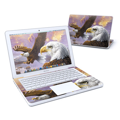MacBook 13in Skin - Eagle