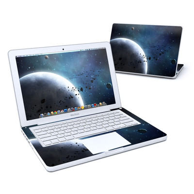 MacBook 13in Skin - Eliriam