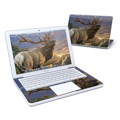 MacBook 13in Skin - Elk