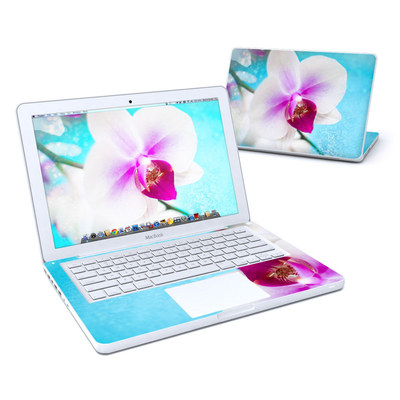 MacBook 13in Skin - Eva's Flower