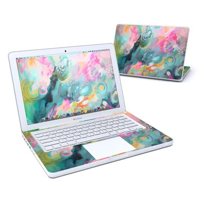 MacBook 13in Skin - Fairy Pool