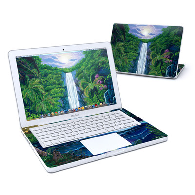 MacBook 13in Skin - In The Falls Of Light