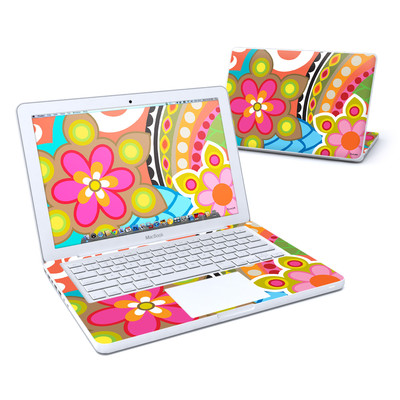 MacBook 13in Skin - Fantasia