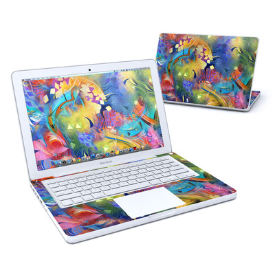 MacBook 13in Skin - Fascination