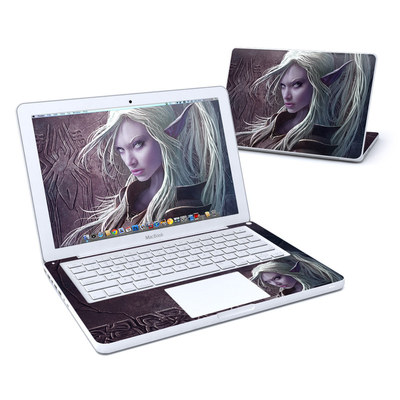 MacBook 13in Skin - Feriel
