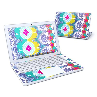 MacBook 13in Skin - Florentine