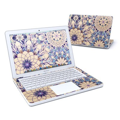 MacBook 13in Skin - Floridus
