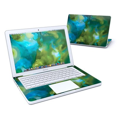 MacBook 13in Skin - Fluidity