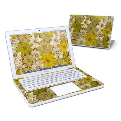 MacBook 13in Skin - Flower Camo