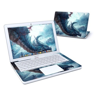MacBook 13in Skin - Flying Dragon
