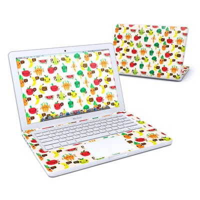 MacBook 13in Skin - Fooditude