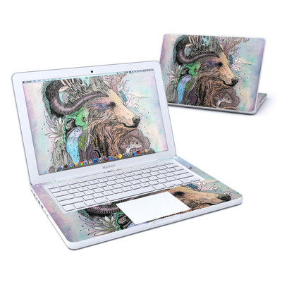 MacBook 13in Skin - Forest Warden