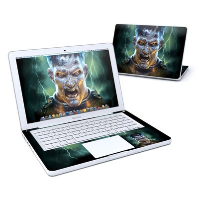 MacBook 13in Skin - Frankenstein