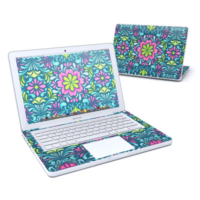 MacBook 13in Skin - Freesia
