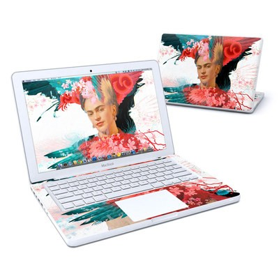 MacBook 13in Skin - Frida