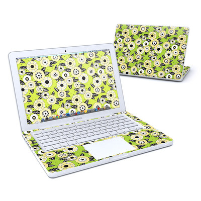MacBook 13in Skin - Funky