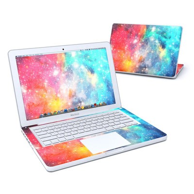 MacBook 13in Skin - Galactic