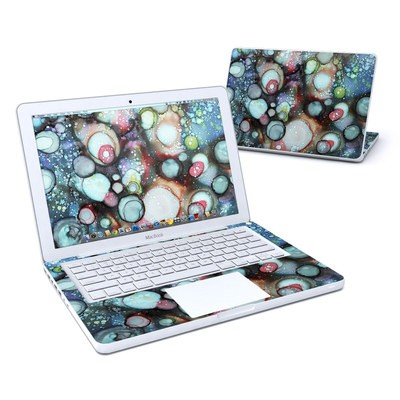 MacBook 13in Skin - Galaxy A