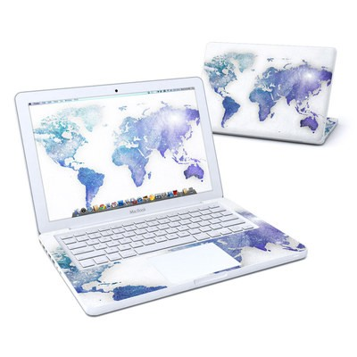 MacBook 13in Skin - Gallivant