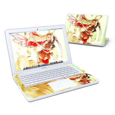MacBook 13in Skin - Gear Thief