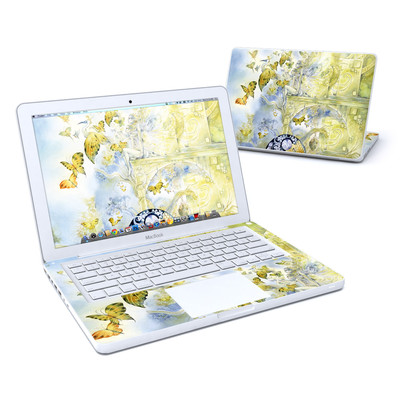 MacBook 13in Skin - Gemini