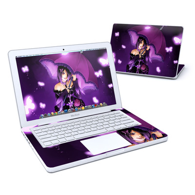 MacBook 13in Skin - Gothic
