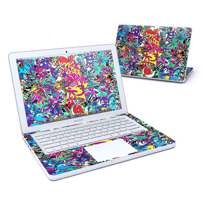 MacBook 13in Skin - Graf
