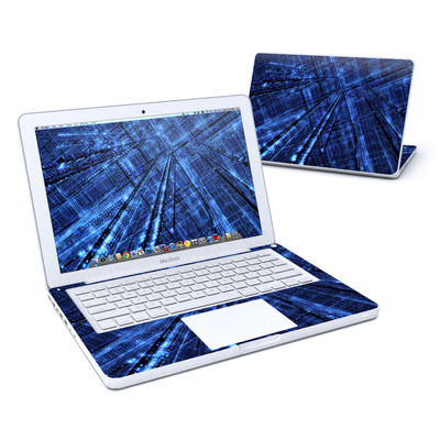MacBook 13in Skin - Grid