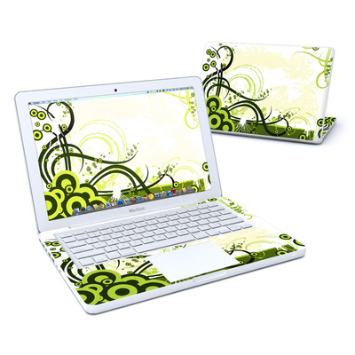 MacBook 13in Skin - Gypsy